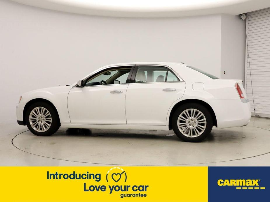 used 2012 Chrysler 300 car, priced at $19,998