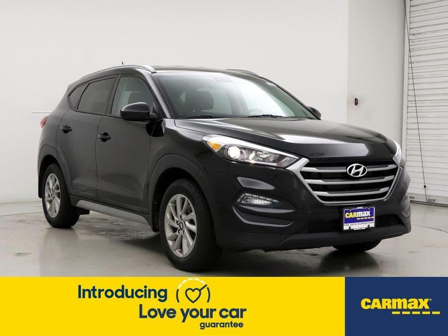 used 2017 Hyundai Tucson car, priced at $20,998