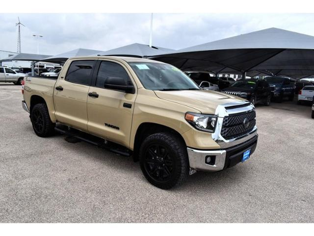 used 2020 Toyota Tundra car, priced at $54,337