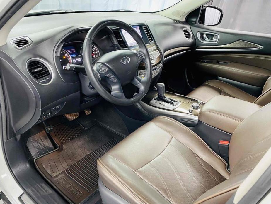 used 2015 INFINITI QX60 car, priced at $29,950