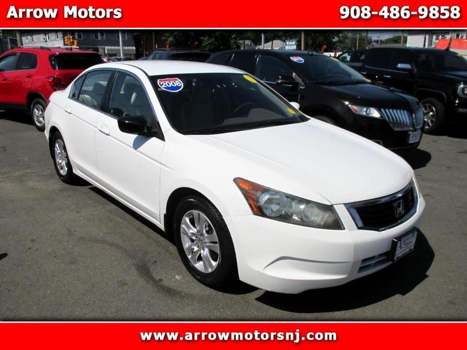 used 2008 Honda Accord car, priced at $7,999
