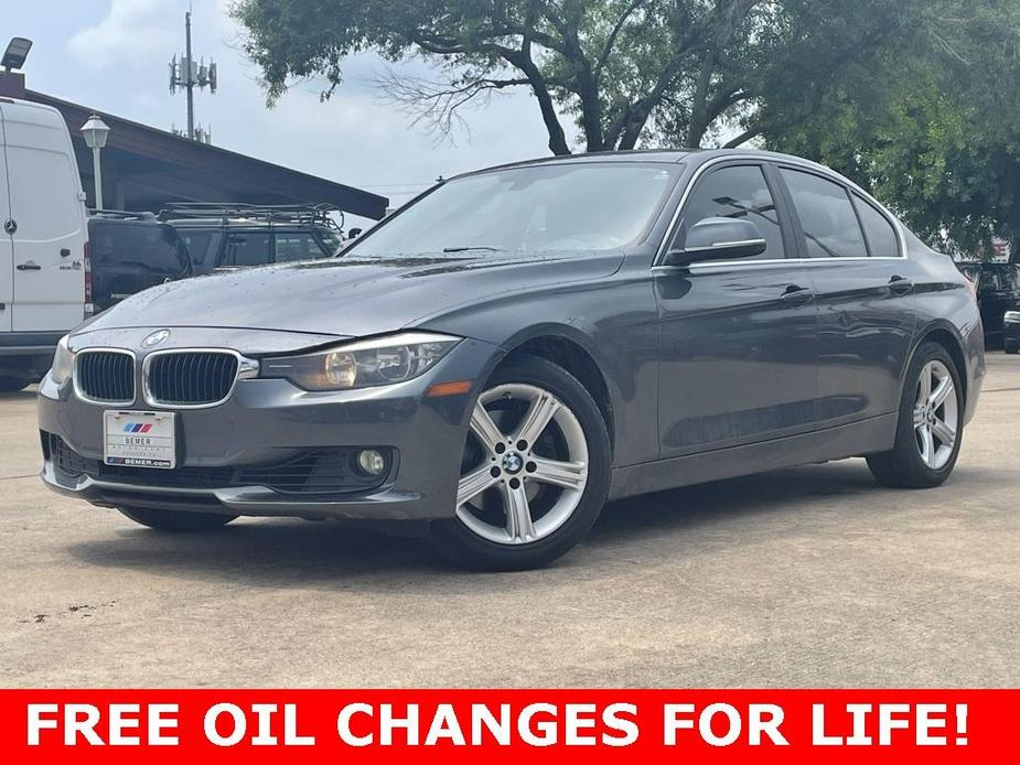 used 2015 BMW 328 car, priced at $14,624