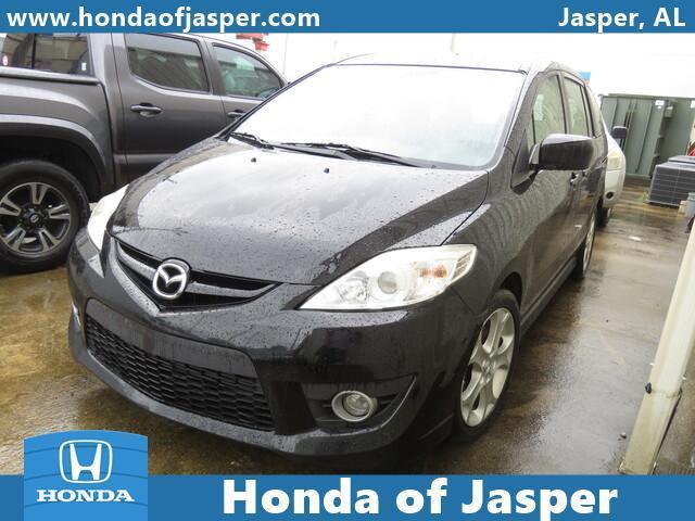 used 2010 Mazda Mazda5 car, priced at $7,500