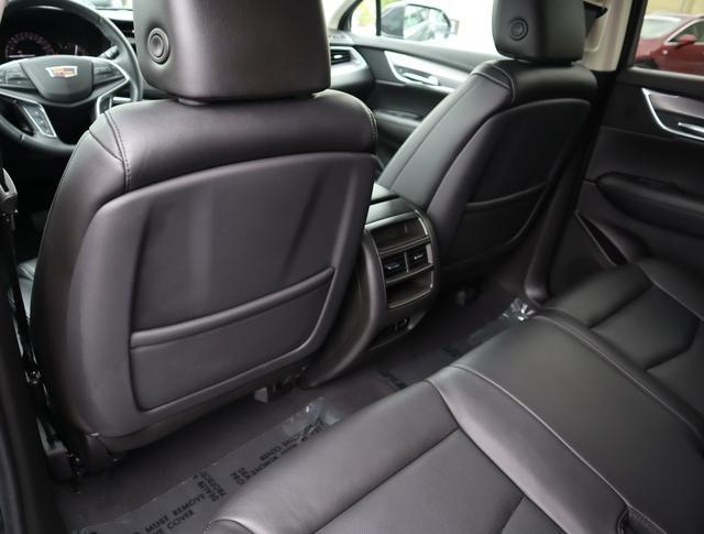 used 2018 Cadillac XT5 car, priced at $34,964