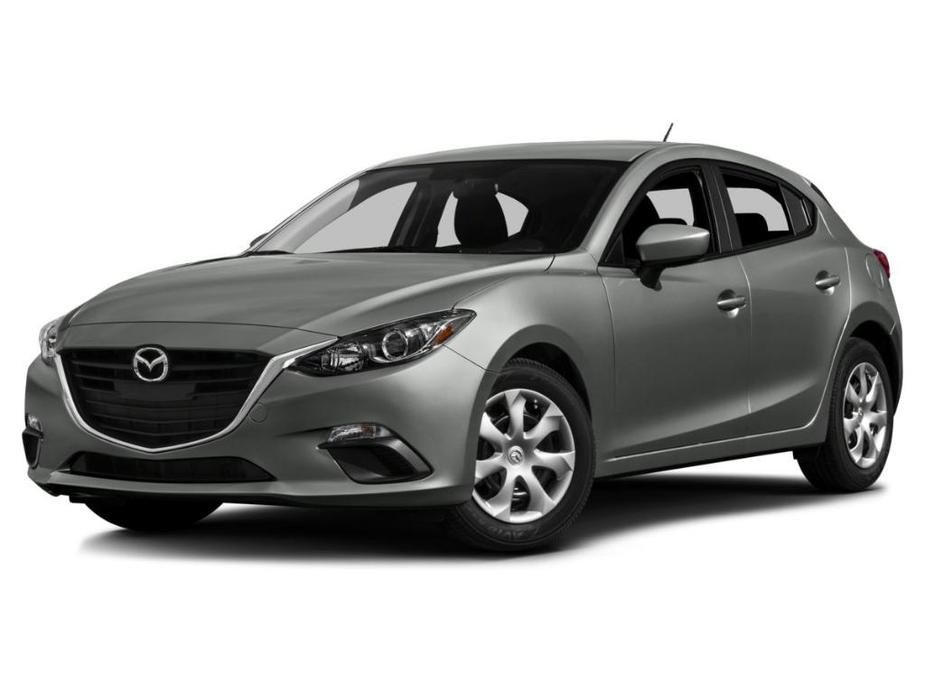 used 2014 Mazda Mazda3 car