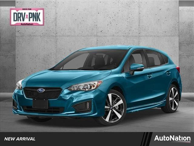 used 2019 Subaru Impreza car, priced at $24,952