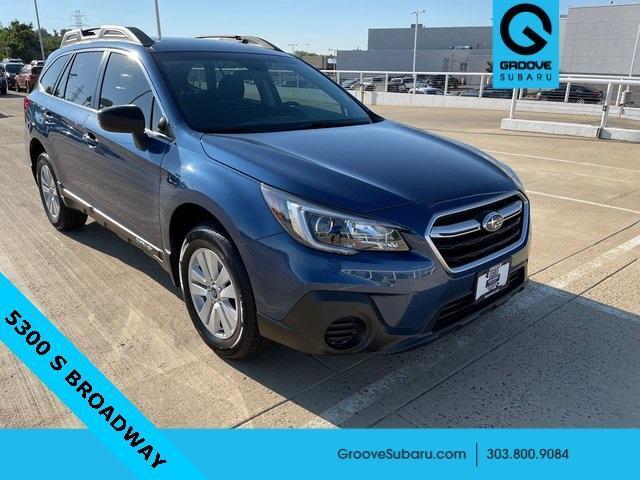 used 2019 Subaru Outback car, priced at $29,590
