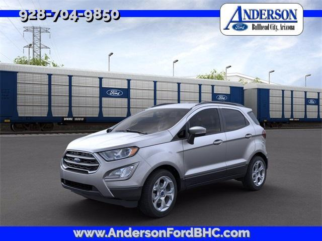 new 2021 Ford EcoSport car, priced at $25,240
