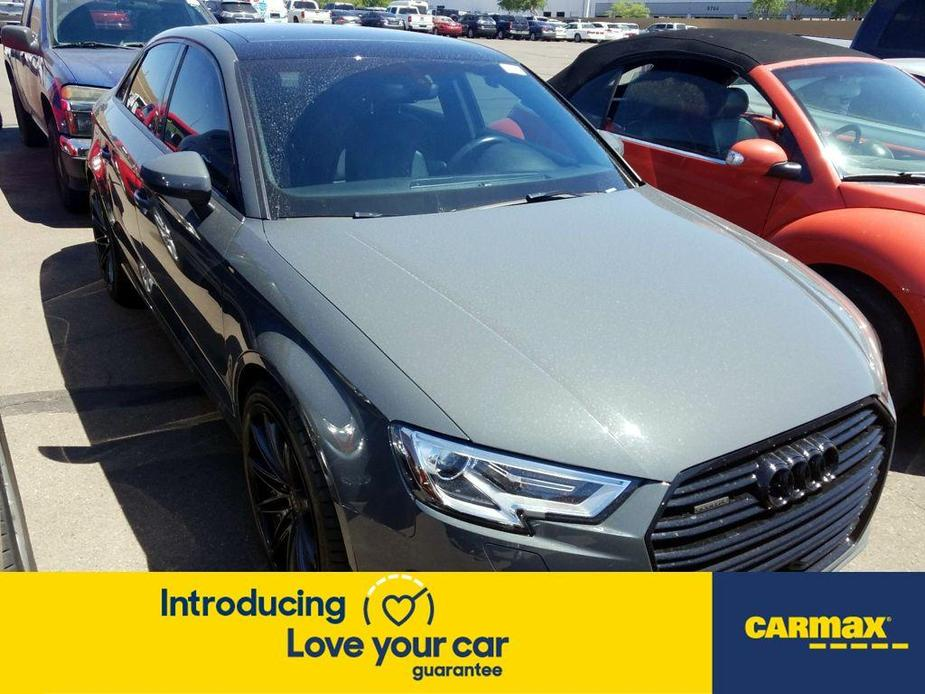 used 2019 Audi A3 car, priced at $26,998
