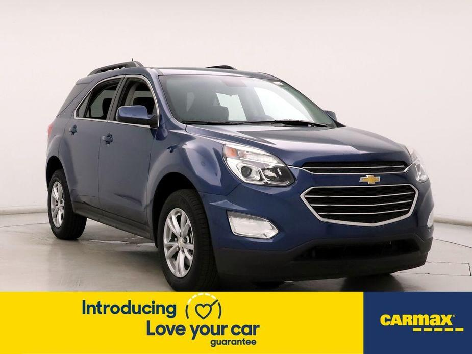used 2017 Chevrolet Equinox car, priced at $24,998