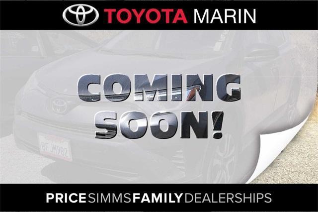 used 2018 Toyota RAV4 car, priced at $20,400