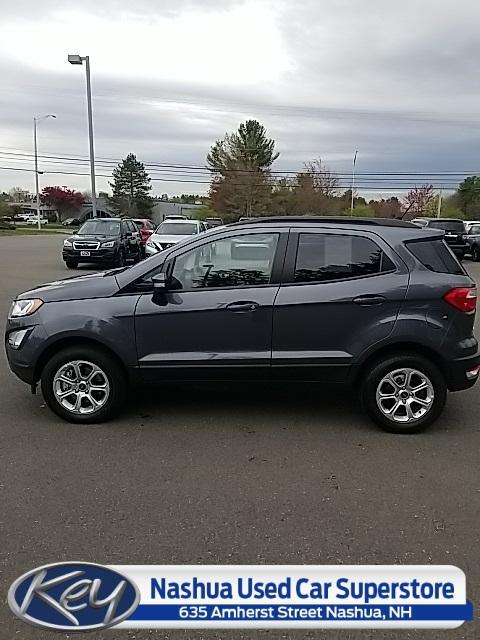used 2019 Ford EcoSport car, priced at $21,887