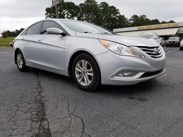 used 2013 Hyundai Sonata car, priced at $8,390