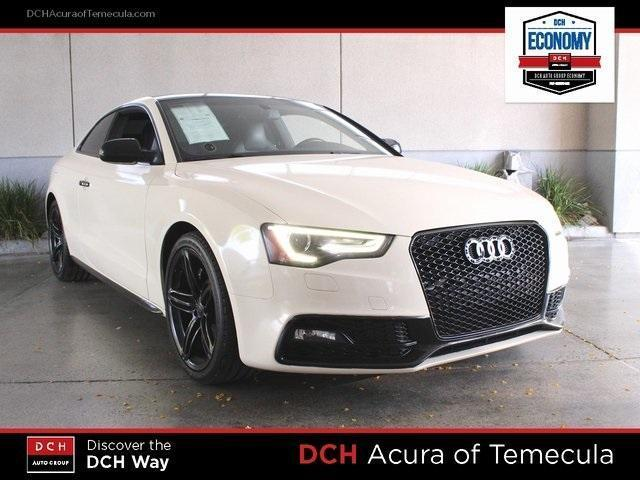 used 2014 Audi S5 car, priced at $25,362