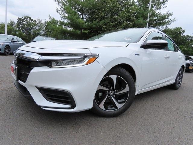new 2022 Honda Insight car