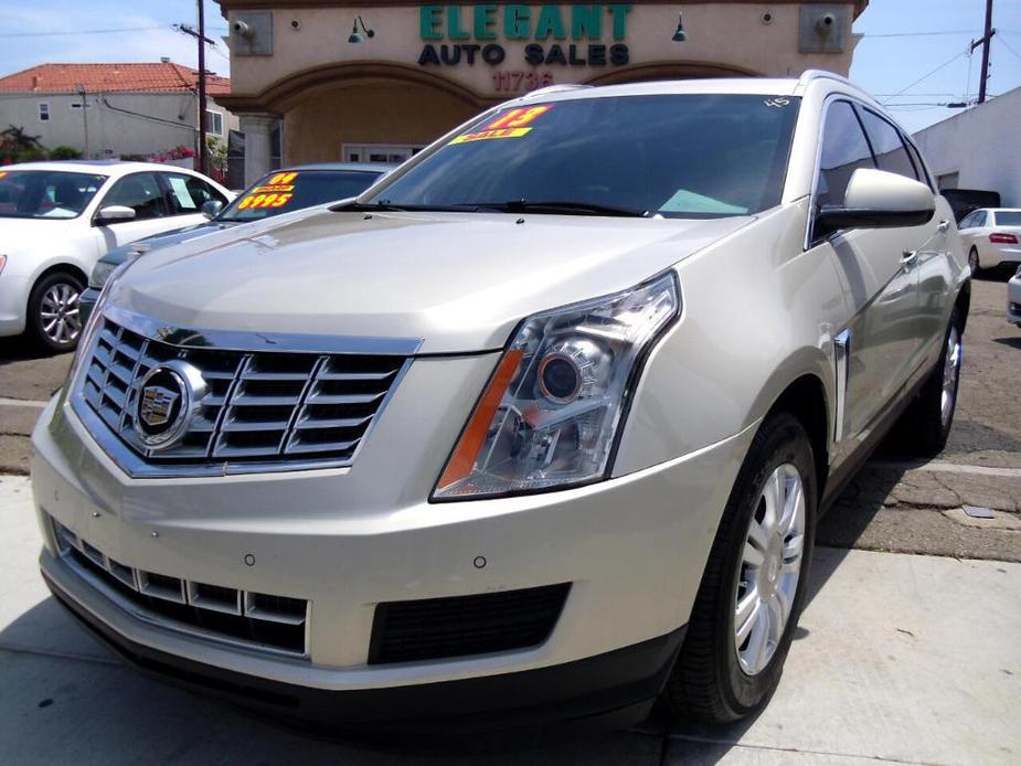 used 2013 Cadillac SRX car, priced at $12,995