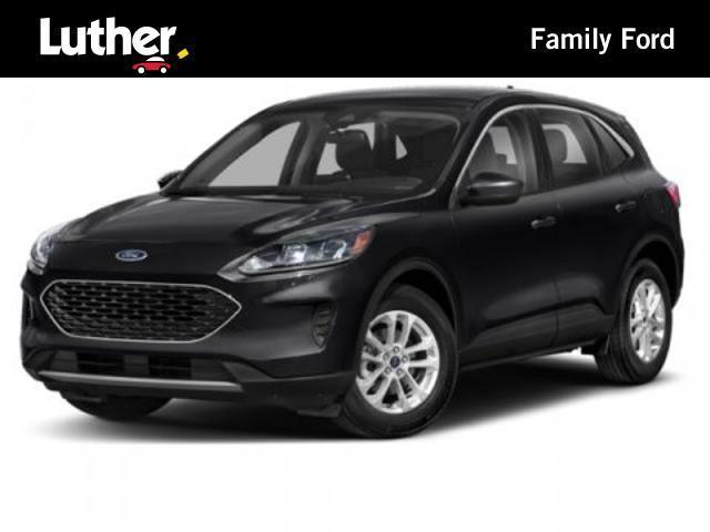 new 2021 Ford Escape car, priced at $29,045
