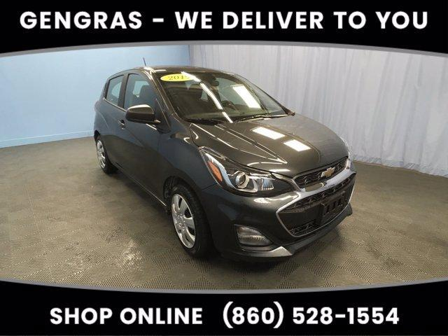 used 2019 Chevrolet Spark car, priced at $12,621