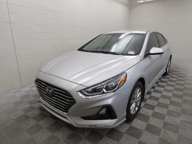 used 2019 Hyundai Sonata car, priced at $18,988