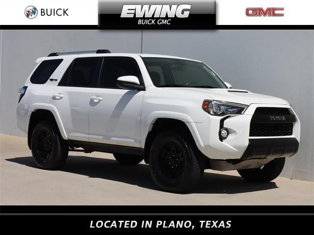 used 2015 Toyota 4Runner car, priced at $35,494