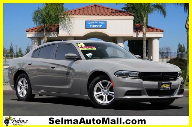 used 2019 Dodge Charger car, priced at $29,758