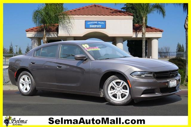 used 2019 Dodge Charger car, priced at $29,745