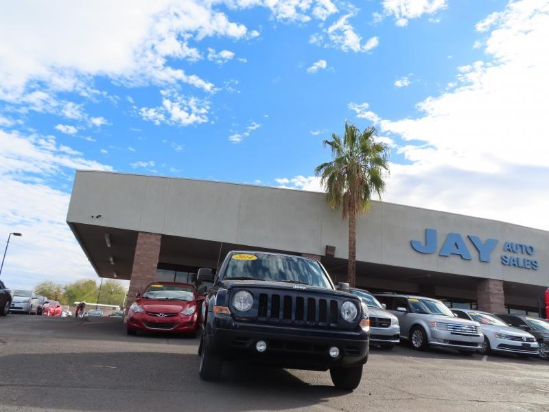 used 2014 Jeep Patriot car, priced at $10,995