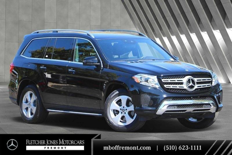 used 2019 Mercedes-Benz GLS 450 car, priced at $60,988