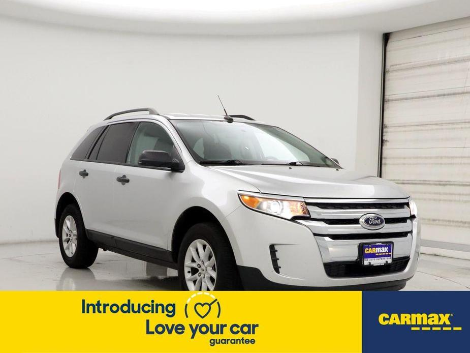 used 2014 Ford Edge car, priced at $16,998