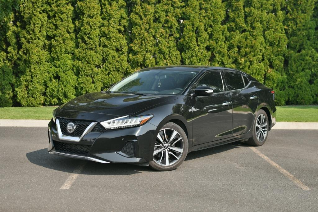 used 2019 Nissan Maxima car, priced at $30,999