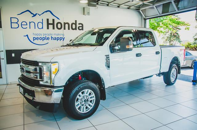 used 2017 Ford F-350 car, priced at $43,156