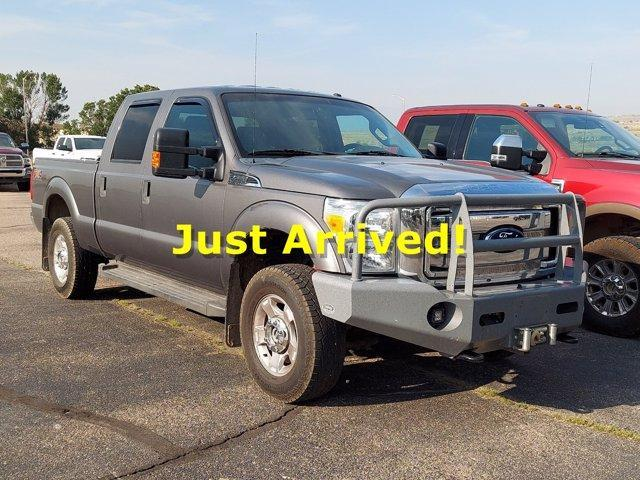 used 2013 Ford F-250 car, priced at $31,448