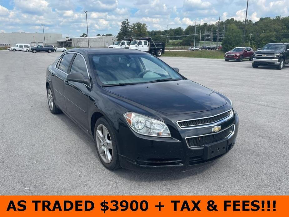 used 2010 Chevrolet Malibu car, priced at $3,900