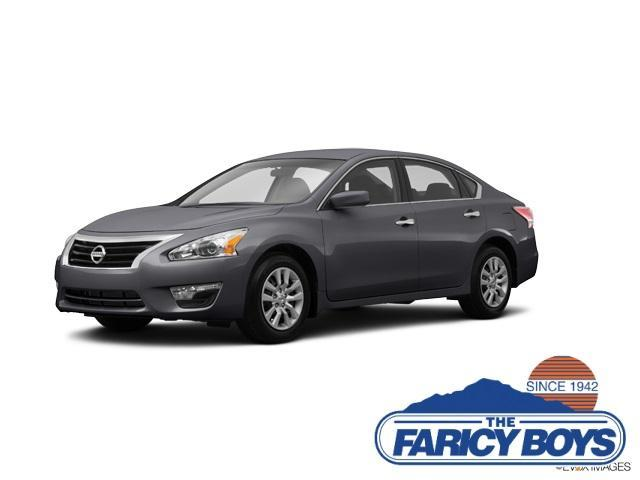 used 2015 Nissan Altima car, priced at $11,995