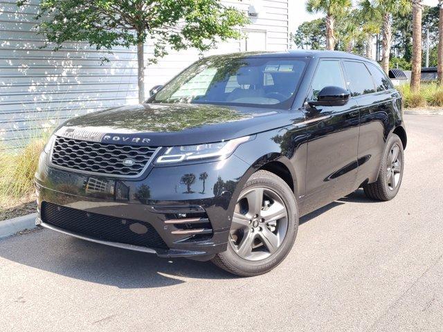 new 2021 Land Rover Range Rover Velar car