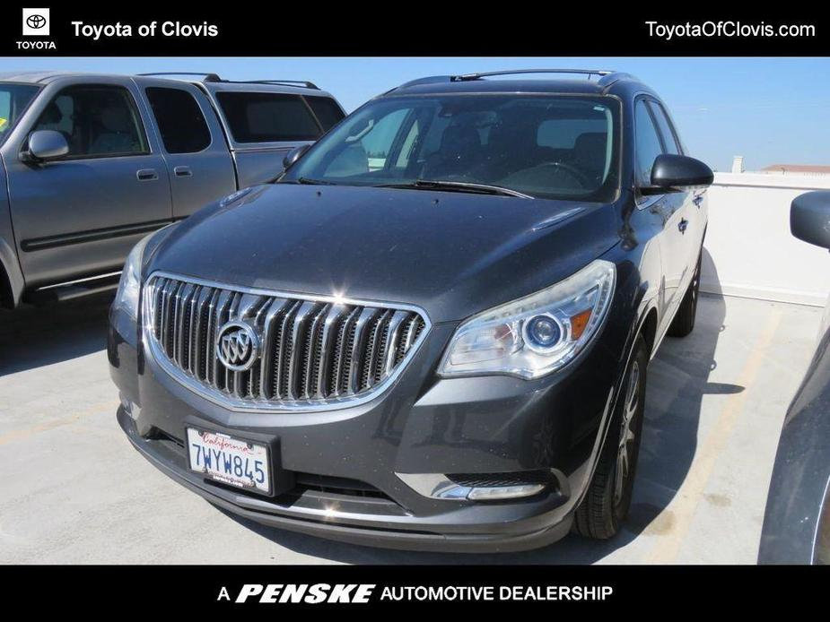 used 2014 Buick Enclave car