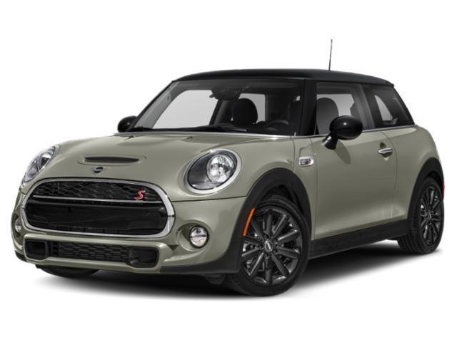 used 2019 MINI Hardtop car, priced at $23,999