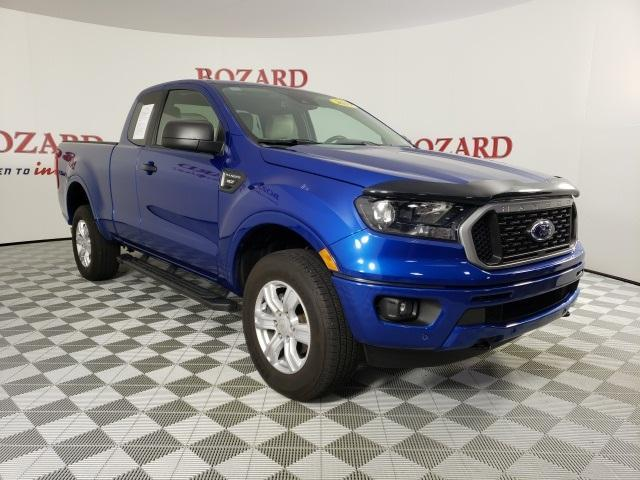 used 2019 Ford Ranger car, priced at $29,991