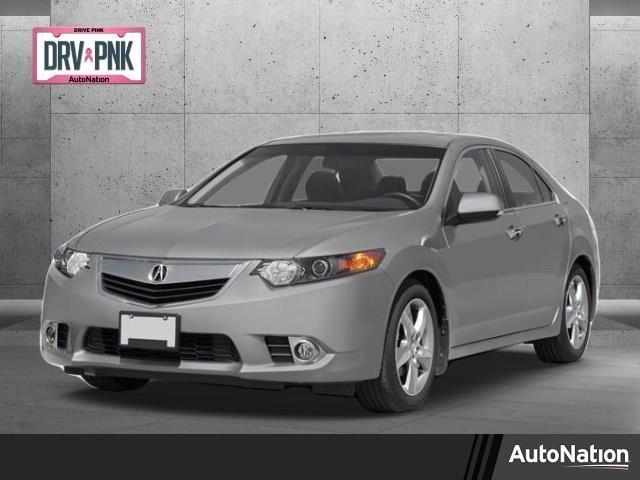 used 2012 Acura TSX car, priced at $12,999