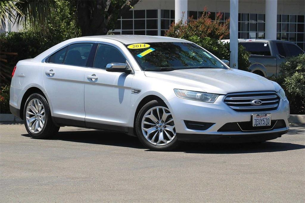 used 2014 Ford Taurus car, priced at $11,999