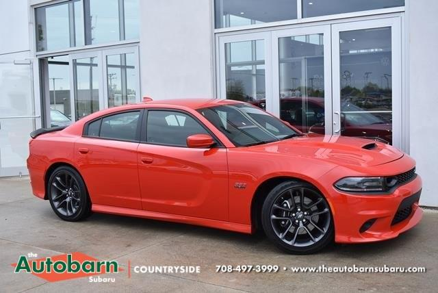 used 2020 Dodge Charger car, priced at $49,899