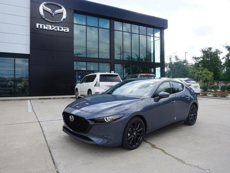 new 2021 Mazda Mazda3 car, priced at $28,995