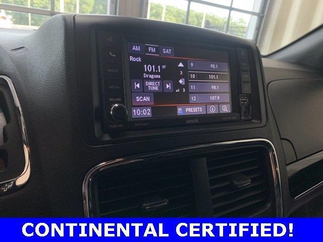 used 2019 Dodge Grand Caravan car, priced at $24,888