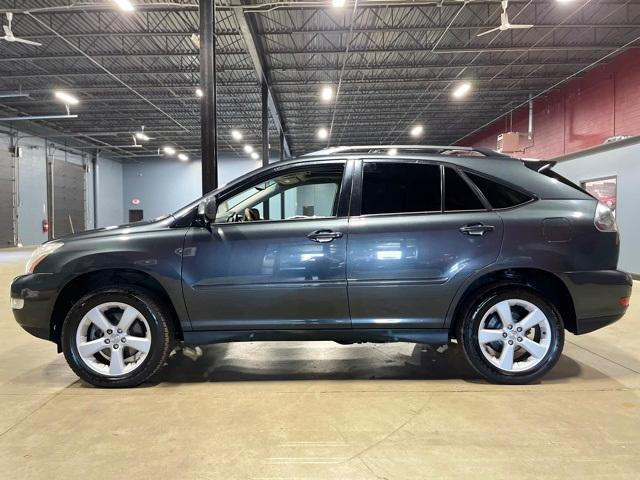 used 2004 Lexus RX 330 car, priced at $6,490