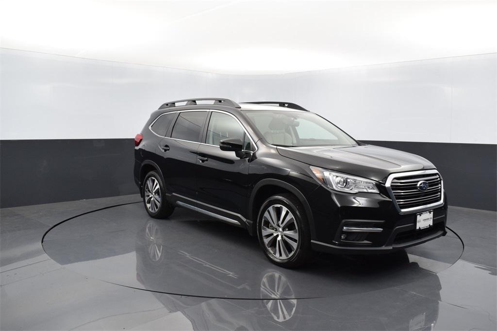 used 2020 Subaru Ascent car, priced at $41,785