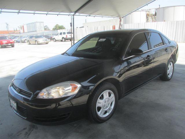 used 2008 Chevrolet Impala car, priced at $3,500