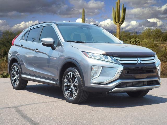 used 2018 Mitsubishi Eclipse Cross car, priced at $19,993