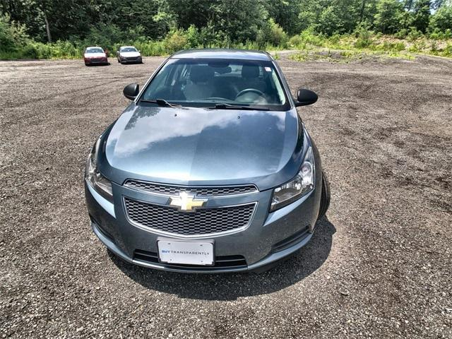 used 2012 Chevrolet Cruze car, priced at $6,890