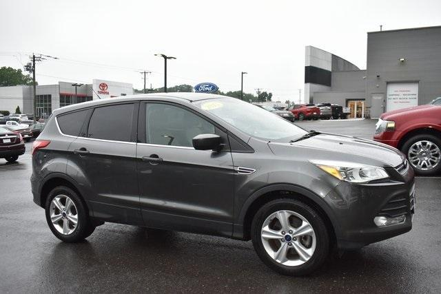 used 2015 Ford Escape car, priced at $13,850