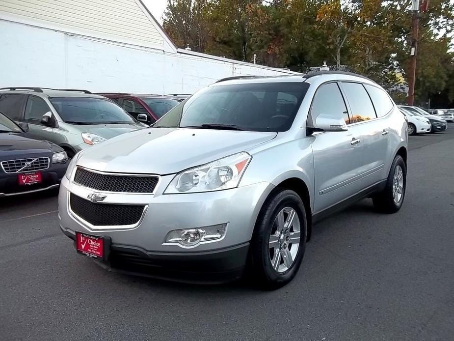 used 2010 Chevrolet Traverse car, priced at $2,994